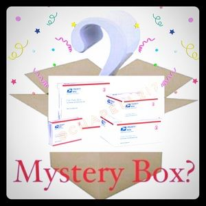 🔎MYSTERY KEEP OR RESELLERS BOX💞 RUNNERS SIZE S/M